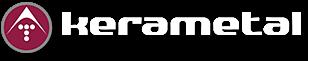 kerametal.com - logo footer