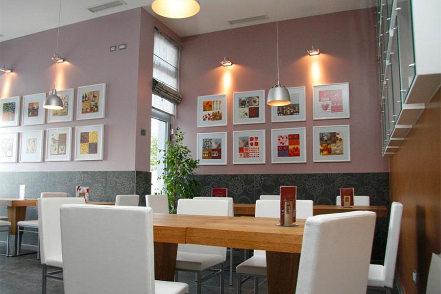 Kerametal - restoran